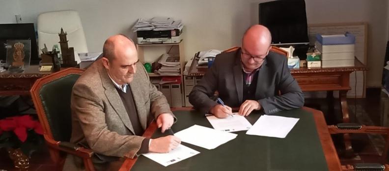 "Torredonjimeno se suma a la red de municipios por los ""Olivares Vivos"""