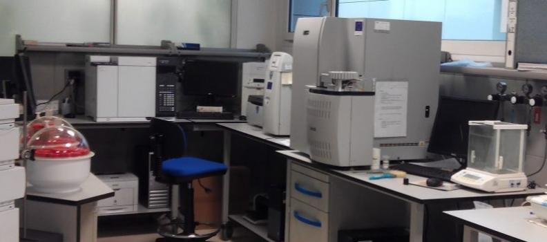 Olivarum, primer laboratorio en España acreditado por ENAC para análisis de aceituna por la técnica NIR