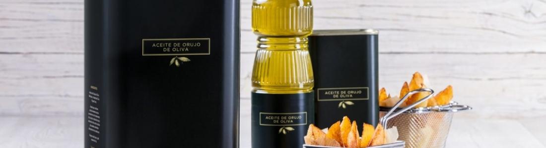 Una investigación del CSIC aporta evidencias científicas del buen comportamiento del aceite de orujo de oliva en fritura