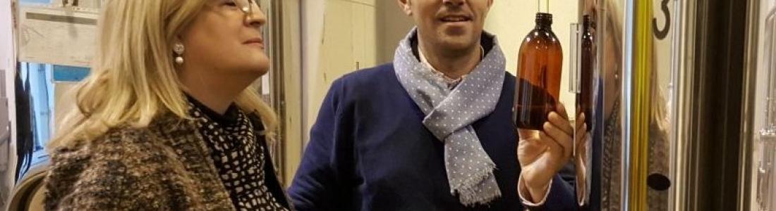Nueve almazaras de Jaén concurren al Premio al Mejor Aceite de Oliva del Ministerio de Agricultura
