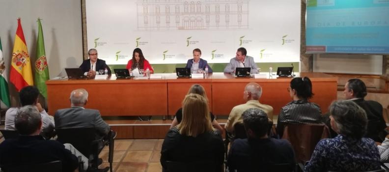 La PAC y su impacto en Andalucía, tercera mesa redonda del ciclo «Diálogos: El valor de Europa»