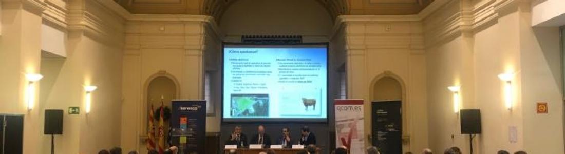 El Ministerio de Agricultura analiza junto a los organismos pagadores de las autonomías el control de la futura PAC post 2020