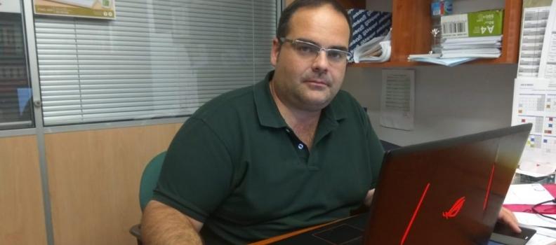 El jiennense Francisco Elvira es el único español elegido para representar el grupo de Diálogo Civil en el sector del olivar en el CEJA a nivel europeo