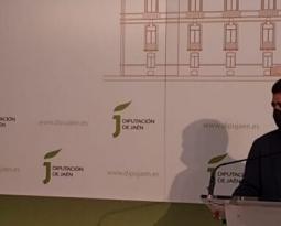 Los miembros de la candidatura de los Paisajes del Olivar en Andalucía analizan aspectos a mejorar del expediente