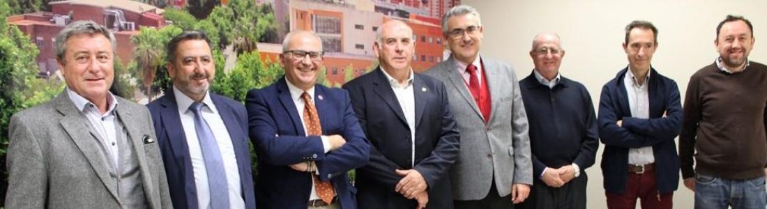 Manuel Parras Rosa asegura que la clave del reconocimiento de la IGP Aceite Jaén es que el consumidor sea capaz de pagar más por la calidad