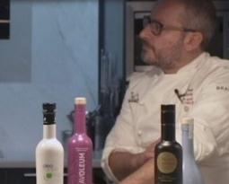 """Pedro Sánchez, el cocinero Estrella Michelin de Bagá, volverá a ser ponente en Madrid Fusión, en donde recreará """"el círculo que nos alimenta a todos"""""""