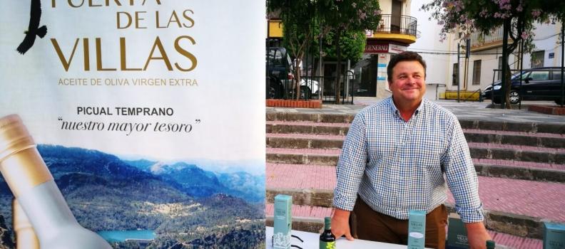 José Gilabert, reelegido presidente de la cooperativa San Vicente de Mogón para un sexto mandato