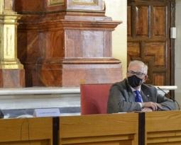 José Antonio La Cal no descarta «problemas puntuales» de colapso en esta campaña y aboga por plantear las soluciones en origen