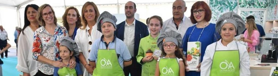 La XXXVI Feria de Maquinaria Agrícola de Úbeda cierra sus puertas con un balance positivo