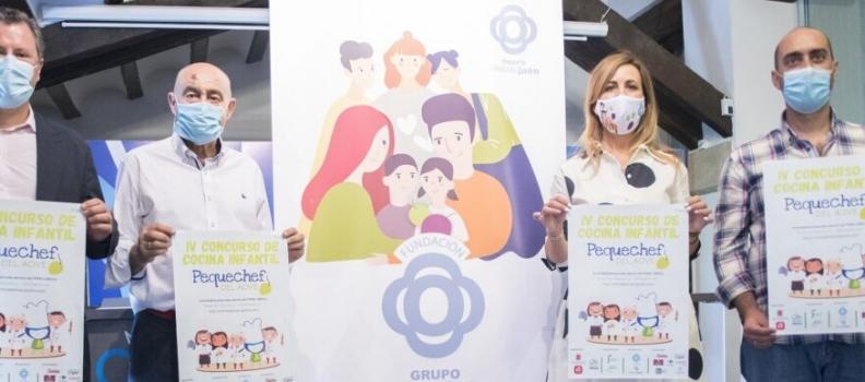 Presentada la cuarta edición del Concurso de Cocina Infantil «Pequechef del AOVE»