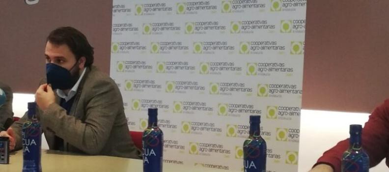 Cooperativas pone en valor la apuesta de Picualia por la calidad, su estrategia por la diversificación con el oleoturismo y su vocación exportadora