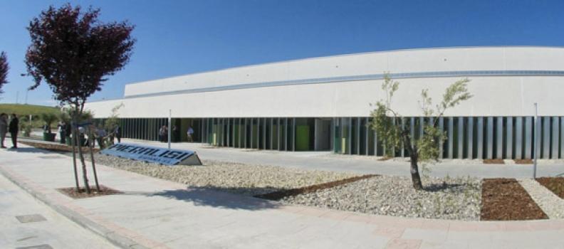 Pieralisi traslada su sede de Zaragoza al Parque Tecnológico Geolit