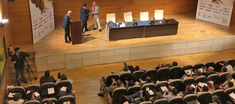 Pieralisi patrocina el II Congreso Nacional de Maestros y Operarios de Almazara