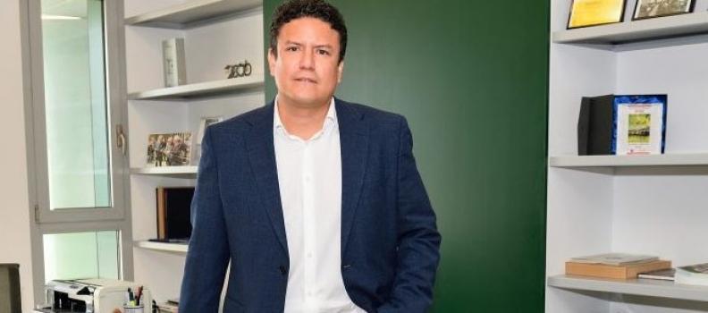 """Rodrigo Jaén, director de Pieralisi España y Portugal: """"Con la tecnología Pieralisi, nuestros clientes reducen costes y gasto energético en la producción de aceite"""""""