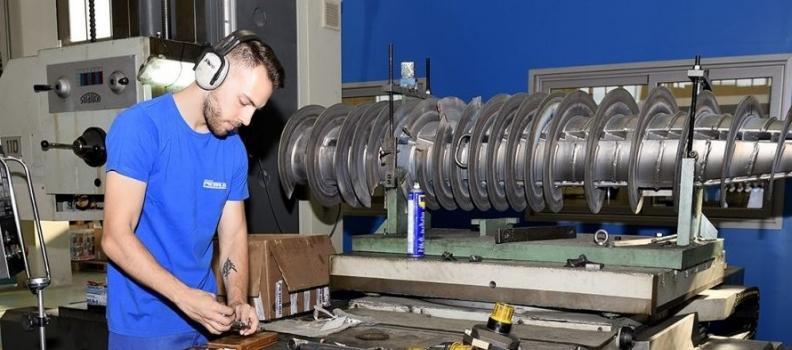 Pieralisi comienza la mayor campaña de revisión de maquinaria de almazara del mundo