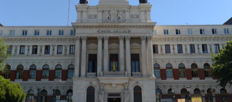 COAG y UPA valoran que el Ministerio de Agricultura apoye que no se almacene aceite de fuera de España en el Patrimonio Comunal Olivarero