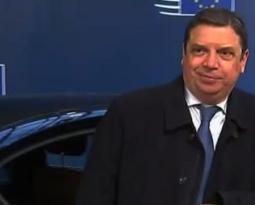España defiende que la reforma de la PAC concluya después de conocer el presupuesto para la agricultura y la ganadería post 2020