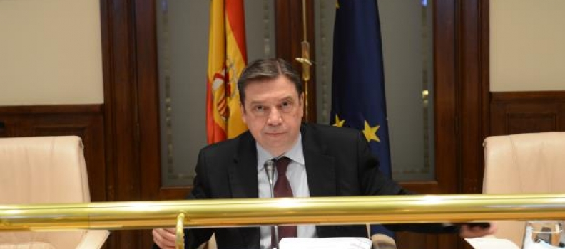 Planas anuncia un paquete de medidas adicionales de apoyo al sector agrario valorado en 25 millones de euros