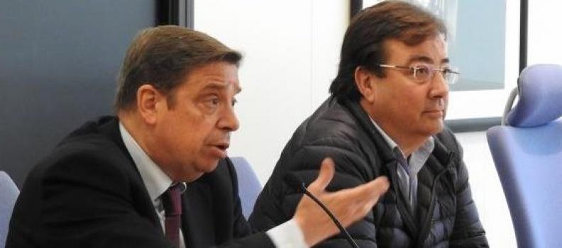 Planas subraya su apuesta por el diálogo para encontrar soluciones para el futuro de la agricultura española