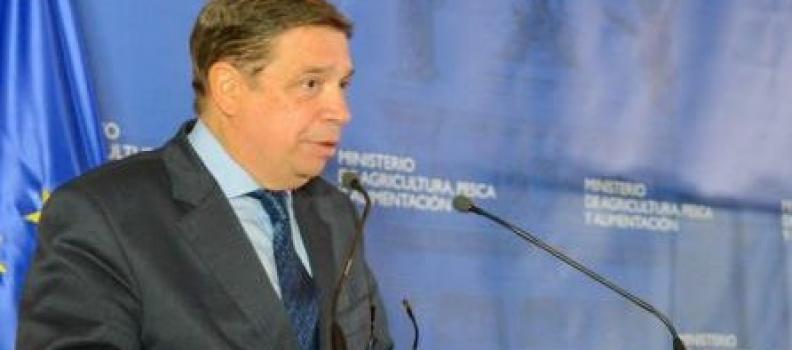 El ministro de Agricultura asistirá en Úbeda a la V Fiesta Anual del Primer Aceite de Jaén