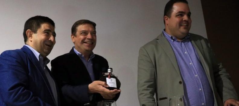 Luis Planas defiende una PAC con ayudas adicionales para el olivar tradicional