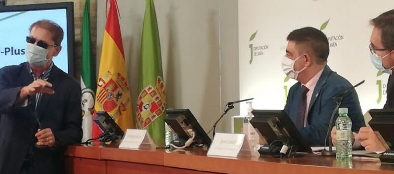 La Diputación de Jaén y la UJA renuevan el convenio para desarrollar el Predimed-Plus, un estudio que busca demostrar  los beneficios saludables de la dieta mediterránea y el aceite de oliva