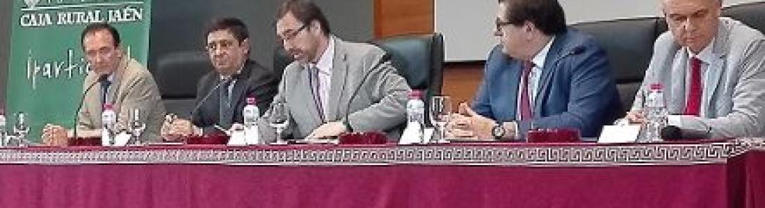El presidente de la Diputación destaca el estudio Predimed Plus