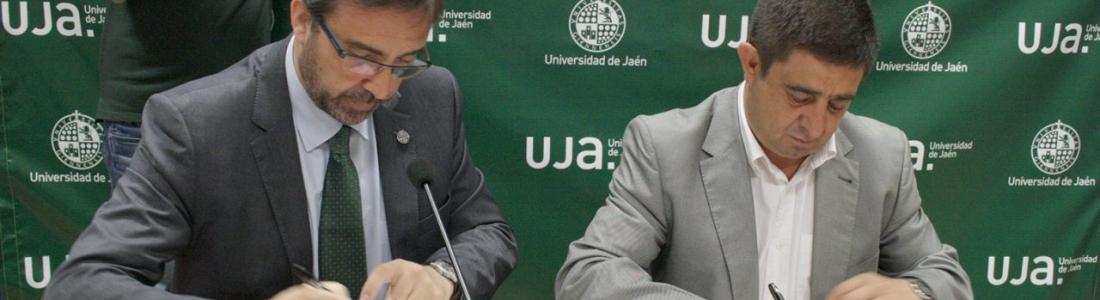 La UJA y la Diputación de Jaén renuevan su colaboración en el proyecto Predimed-Plus