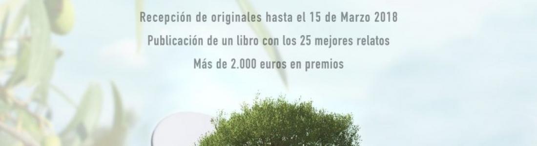 Un total de 195 textos de autores de 19 países se han presentado al I Premio Internacional de Relato Corto sobre Olivar, Aceite de Oliva y Oleoturismo de Másquecuentos