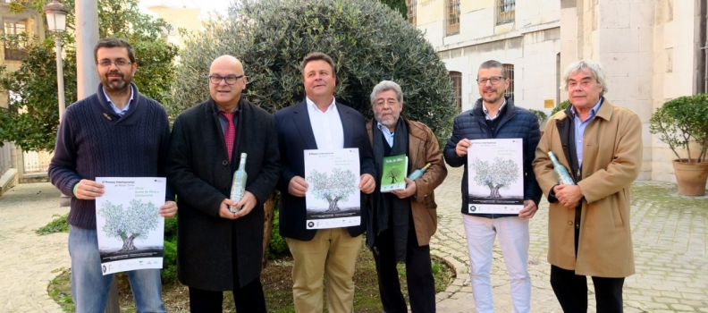 El Premio Internacional de Relato Corto sobre Olivar incrementa su dotación en premios e incorpora a Salvador Compán como presidente del jurado
