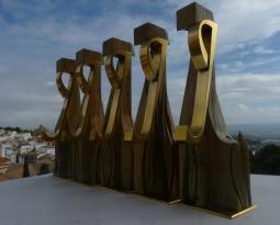 Masterchef, Cabello x Mure, la Fundación Gypaetus y el gremio empresarial turístico, Premios Jaén, paraíso interior 2020