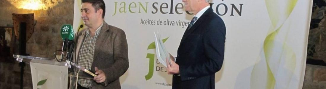 Tres cooperativas y cinco almazaras, premios Jaén Selección 2018