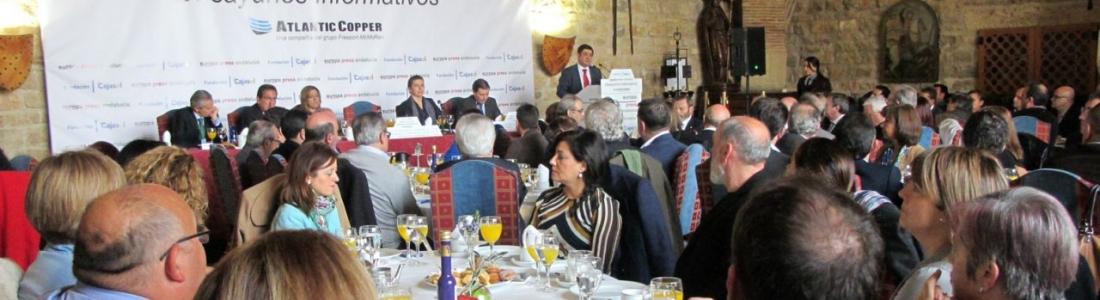 La Diputación de Jaén desarrollará acciones promocionales del aceite de oliva en ocho países