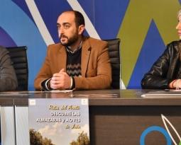 """Olivar y Aceite y la Diputación de Jaén impulsan el proyecto de oleoturismo """"Rutas del Aceite Solidarias"""""""