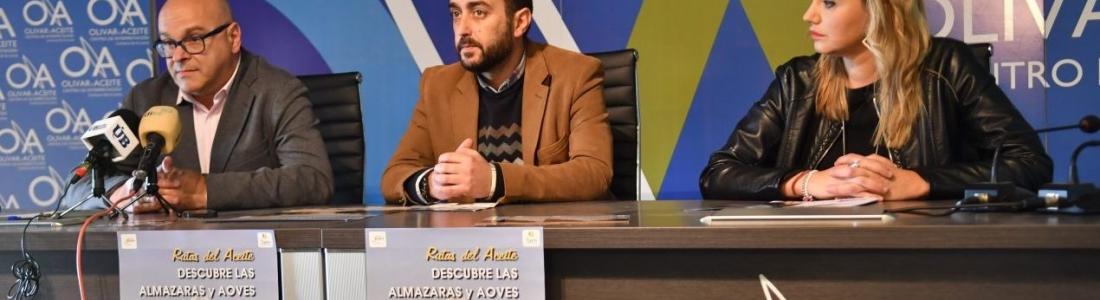 Olivar y Aceite y la Diputación de Jaén impulsan el proyecto de oleoturismo «Rutas del Aceite Solidarias»