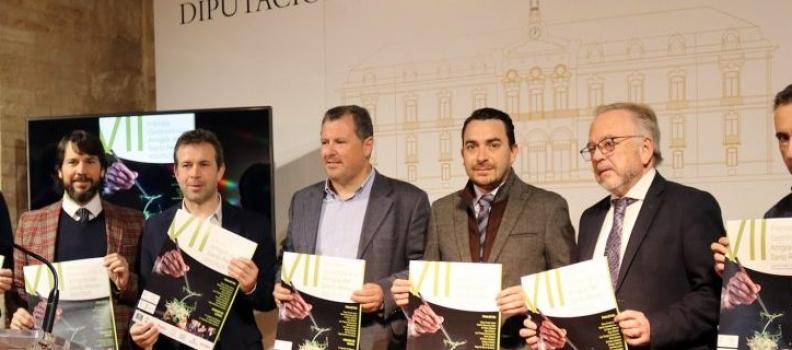 La  Asociación Gastronómica Amigos del Santo Reino entregará sus VII Premios Gastronómicos el 30 de enero