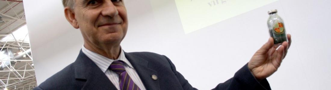 Sánchez Villasclaras tiene como reto desarrollar e impulsar el Centro de Estudios Avanzados en Olivar y Aceite de Oliva de la UJA