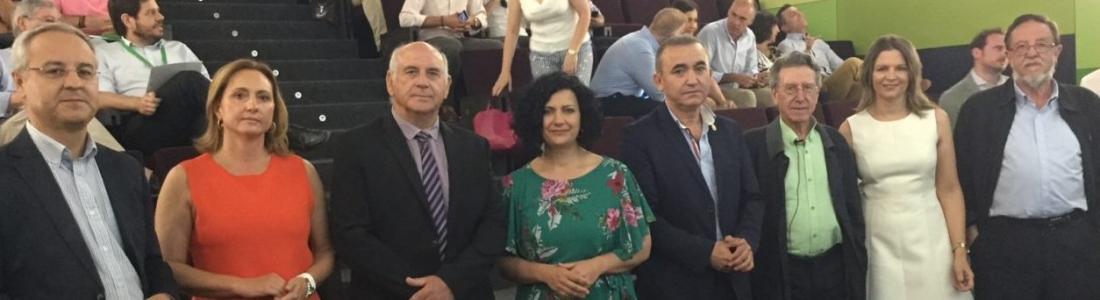 """""""SmartAgro"""" impulsa el emprendimiento y la innovación del sector agrícola y del olivar"""