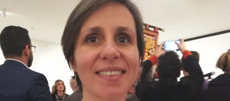 El olivar, el patrimonio natural y el agua, principales líneas de actuación de la nueva delegada de Agricultura