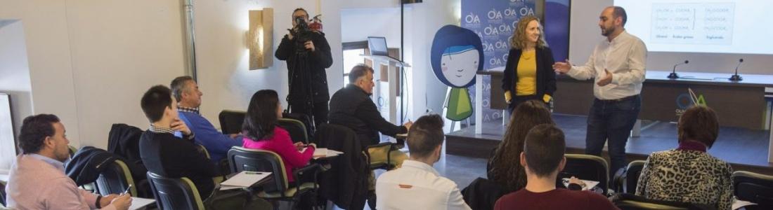 Presentan la oferta formativa del Centro de Interpretación Olivar y Aceite para este año