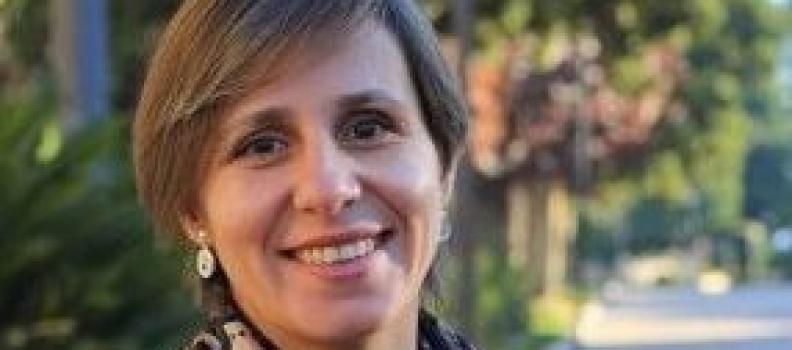 El sector oleícola da la bienvenida a la nueva delegada de Agricultura en la provincia de Jaén