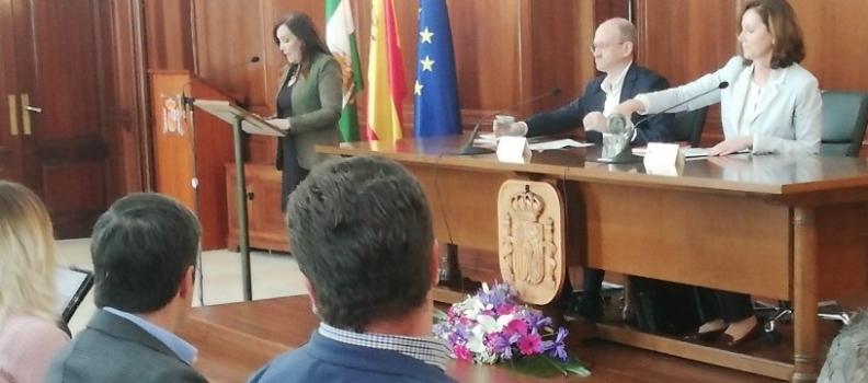 Representantes del Ministerio de Agricultura exponen al sector las modificaciones incluidas en el Real Decreto sobre la Ley de la Cadena Alimentaria