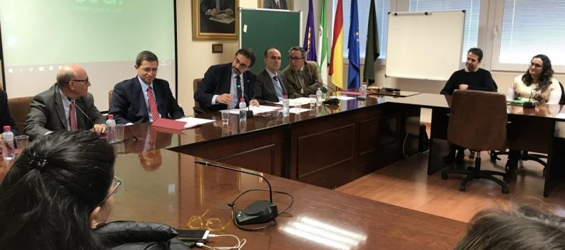 Clausurado en Jaén el Título de Experto en Cata de Aceites de Oliva Vírgenes