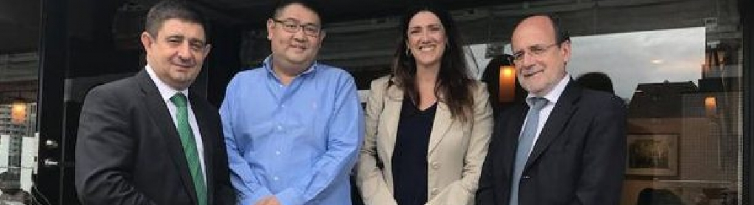 La Interprofesional del Aceite de Oliva elige Tokio para presentar su nueva campaña de promoción