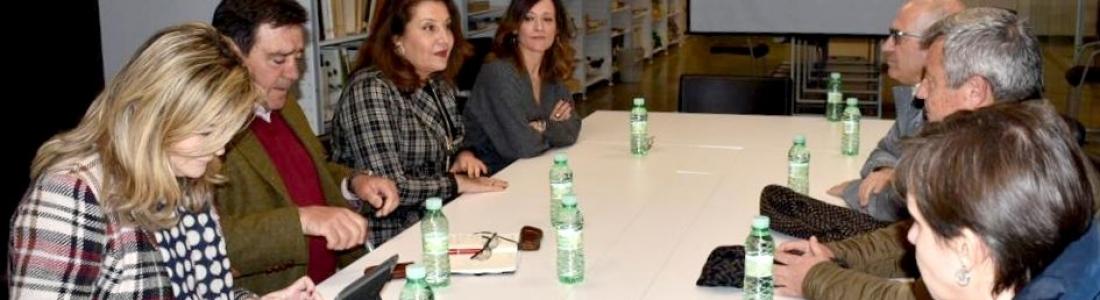 Agricultura tramita la orden de aprobación del Consejo Regulador de la nueva IGP Aceite de Jaén
