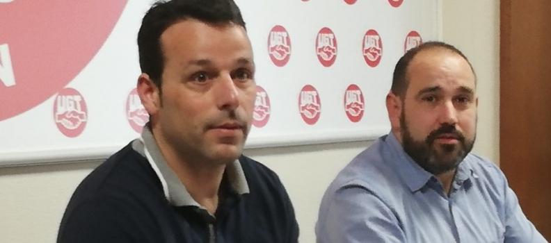 UGT pide que se reúna la mesa del convenio del campo de Jaén para hablar de la Tarjeta Profesional Agraria