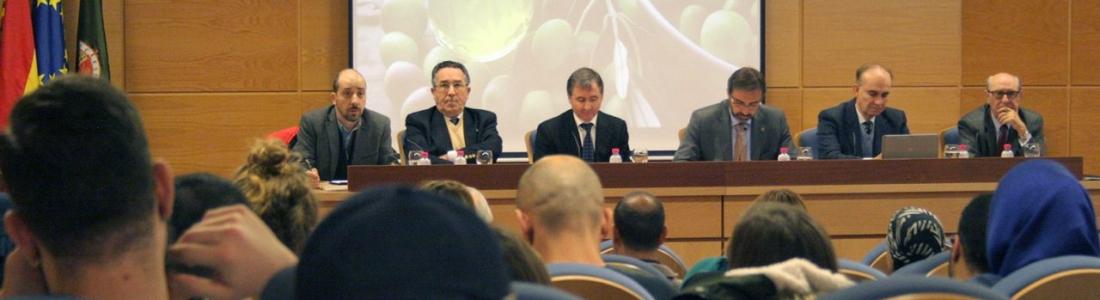 Concluye la XIV edición del Título de Experto Universitario en Cata de Aceites de Oliva Vírgenes