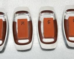 Investigadores de la UJA determinan la viabilidad y sostenibilidad de nuevos materiales elaborados a partir de residuos industriales del olivo y la cerámica
