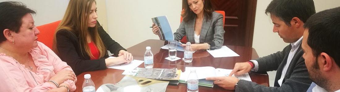 UPA Jaén traslada a la Junta la «preocupación» de los olivareros por la «injustificable caída» de precios del aceite de oliva