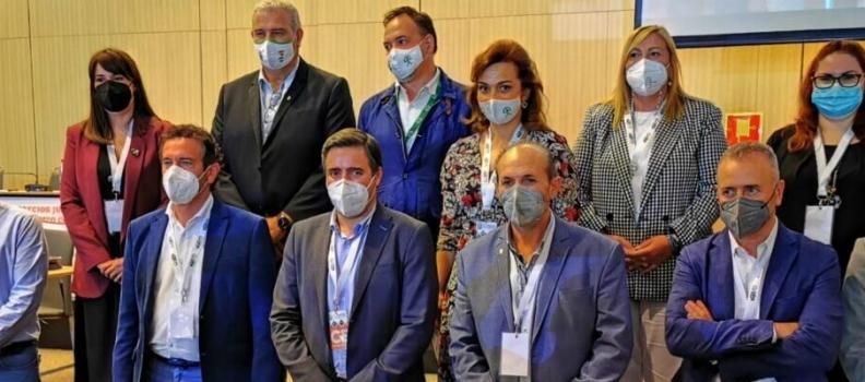 El 8º Congreso de UPA Andalucía elige a Cristóbal Cano como nuevo secretario general con el 95,7% de los votos